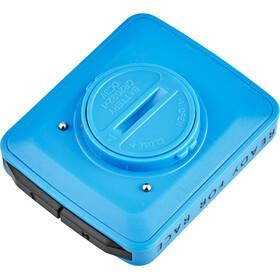 Cube RFR CMPT Fahrradcomputer blue